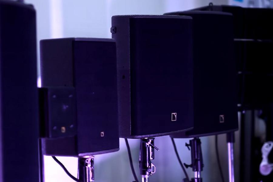 Аренда звукового оборудования для мероприятий, аренда колонок и акустических систем