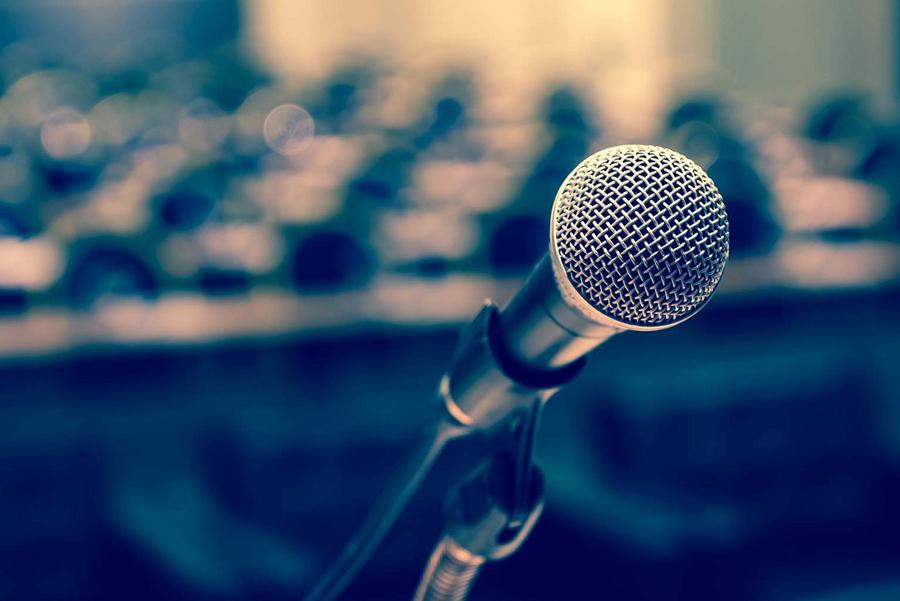 Аренда звукового оборудования для мероприятий, аренда микрофонов