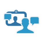 Организация видеоконференций, проведение видеоконференции Technocomax